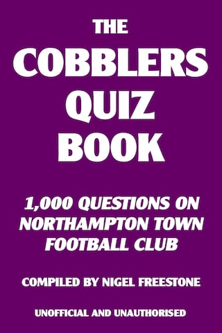 The Cobblers Quiz Book