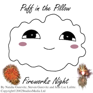 Puff in the Pillow: Fireworks Night (Unabridged)