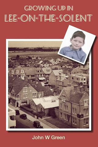 Growing up in Lee-on-the-Solent