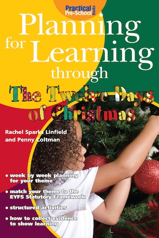 Planning for Learning through The Twelve Days of Christmas