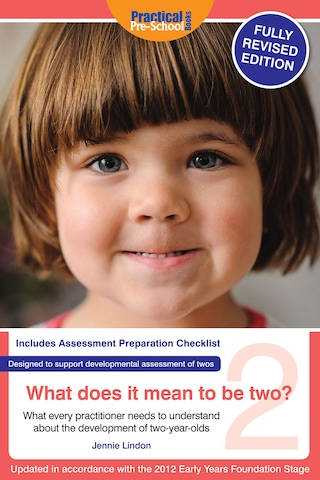 What does it mean to be two? Revised edition