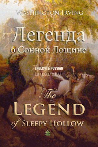 The Legend of Sleepy Hollow: English and Russian language edition