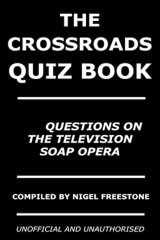 The Crossroads Quiz Book