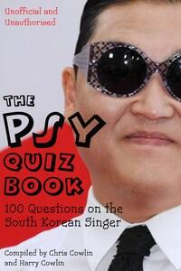The Psy Quiz Book