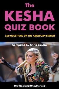 The Kesha Quiz Book