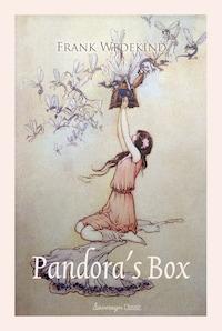 Pandora's Box: A Tragedy in Three Acts