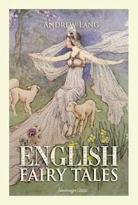 English Fairy Tales Volume 1