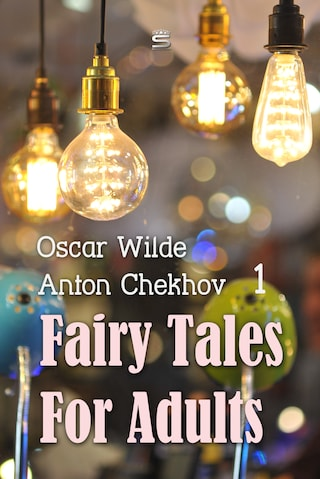 Fairy Tales for Adults Volume 1