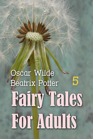 Fairy Tales for Adults Volume 5