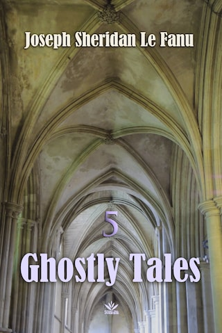Ghostly Tales Volume 5: Laura Silver Bell