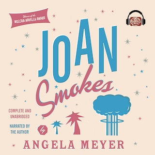 Joan Smokes (Unabridged)