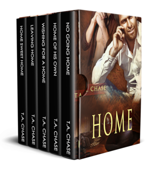 Home: A Box Set