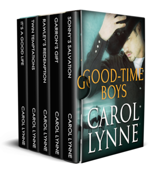 Good-Time Boys: A Box Set