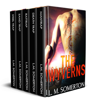 The Wyverns: A Box Set