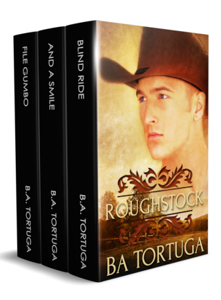 Roughstock: Part One: A Box Set