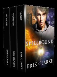 Spellbound: A Box Set