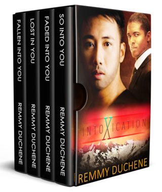 Intoxication: A Box Set