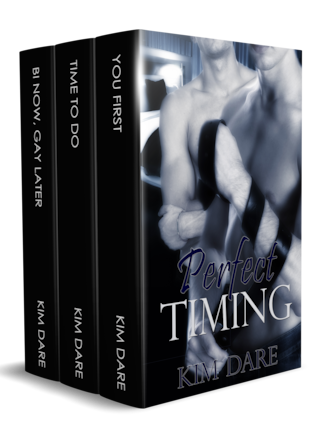 Perfect Timing: Part One: A Box Set