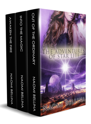 The Adventures of Star Lite: A Box Set