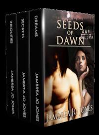 Seeds of Dawn: Part One: A Box Set