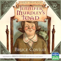 Jennifer Murdley's Toad (Unabridged)