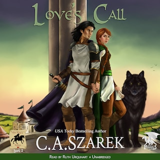Love's Call (King's Riders Book Two)