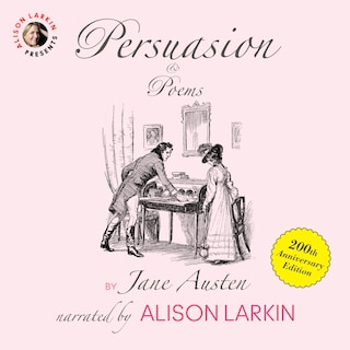 Persuasion and Poems