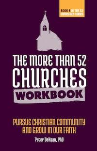 The More Than 52 Churches Workbook