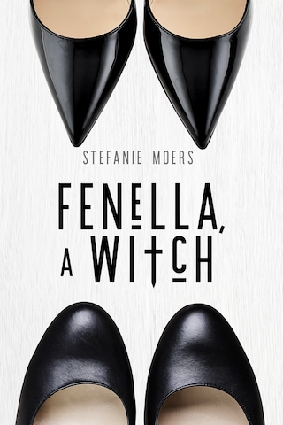 Fenella, a Witch