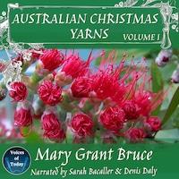 Australian Christmas Yarns