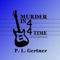 Murder in 4/4 Time