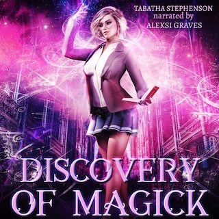 Discovery of Magick