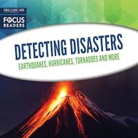 Detecting Disasters