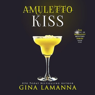 Amuletto Kiss