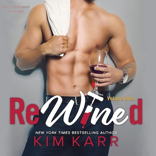 ReWined: Volume One
