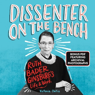 Dissenter on the Bench