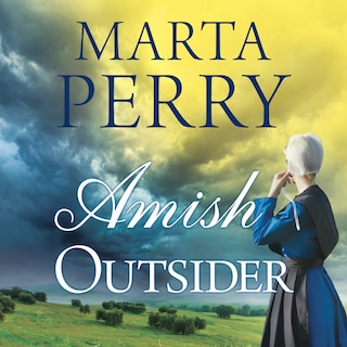 Amish Outsider