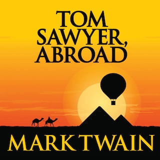 Tom Sawyer, Abroad