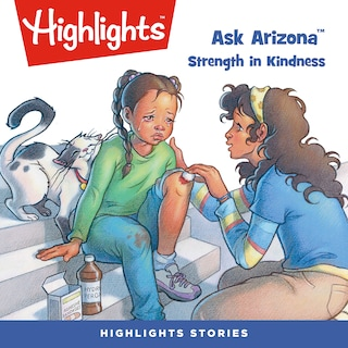 Ask Arizona: Strength in Kindness