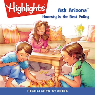 Ask Arizona: Honesty is the Best Policy