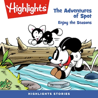Adventures of Spot, The: Enjoy the Seasons