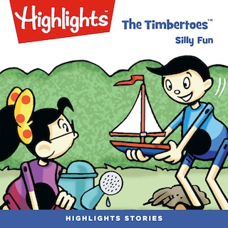 Timbertoes, The: Silly Fun