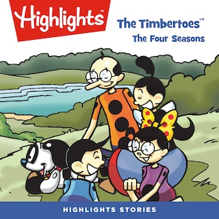 Timbertoes, The: The Four Seasons