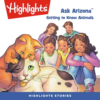 Ask Arizona: Getting to Know Animals