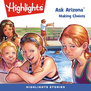 Ask Arizona: Making Choices