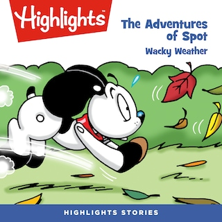 Adventures of Spot, The: Wacky Weather