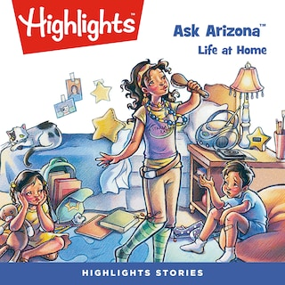 Ask Arizona: Life at Home
