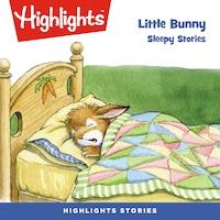 Little Bunny: Sleepy Stories