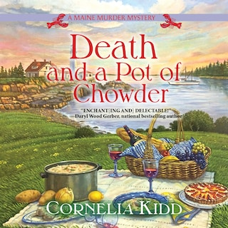 Death and a Pot of Chowder