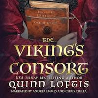 The Viking's Consort